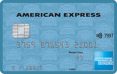 The American Express Business Basic Card